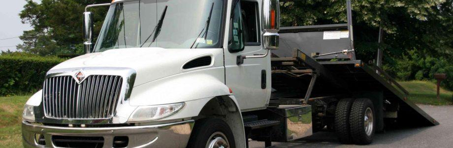 Towing Service Richmond VA